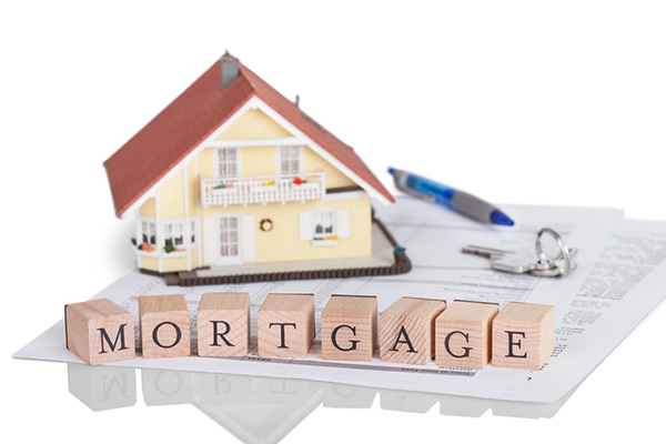 Mortgage Interest Rate war heats up