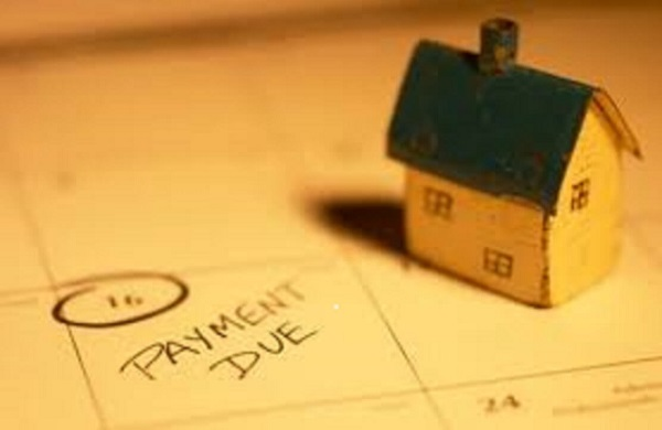 Mortgage Payment Skip