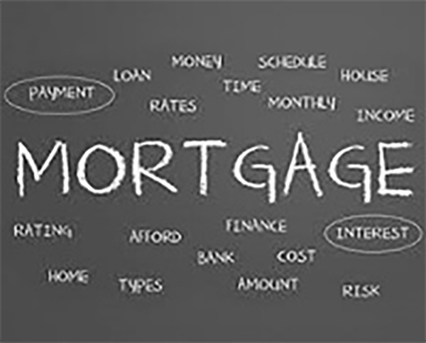 Tips for getting mortgage ready!